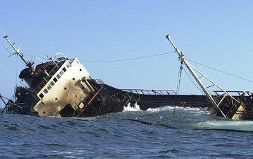 ship-sink