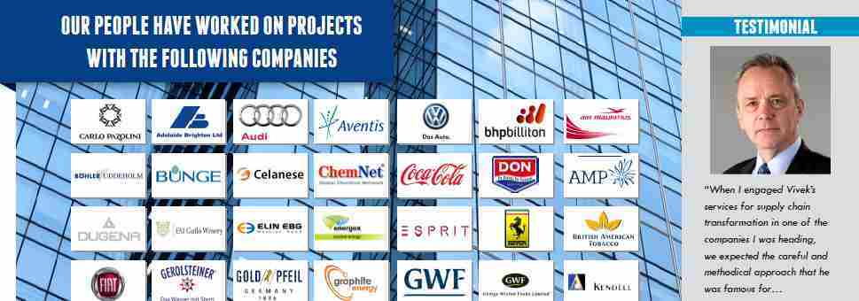 supply chain group