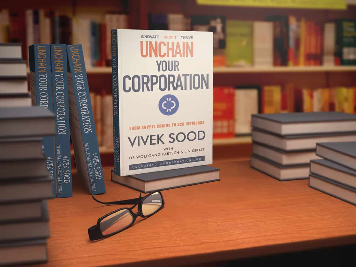 UNCHAIN YOUR CORPORATION