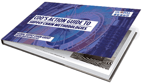 COO's Action Guide to Supply Chain Methodologies