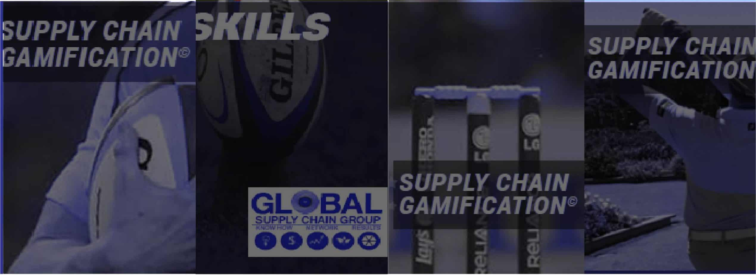 SUPPLY CHAIN GAMIFICATION